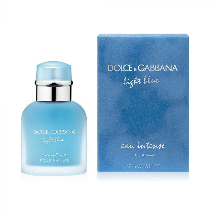 Dolce Gabbana Light Blue Eau Intense PH