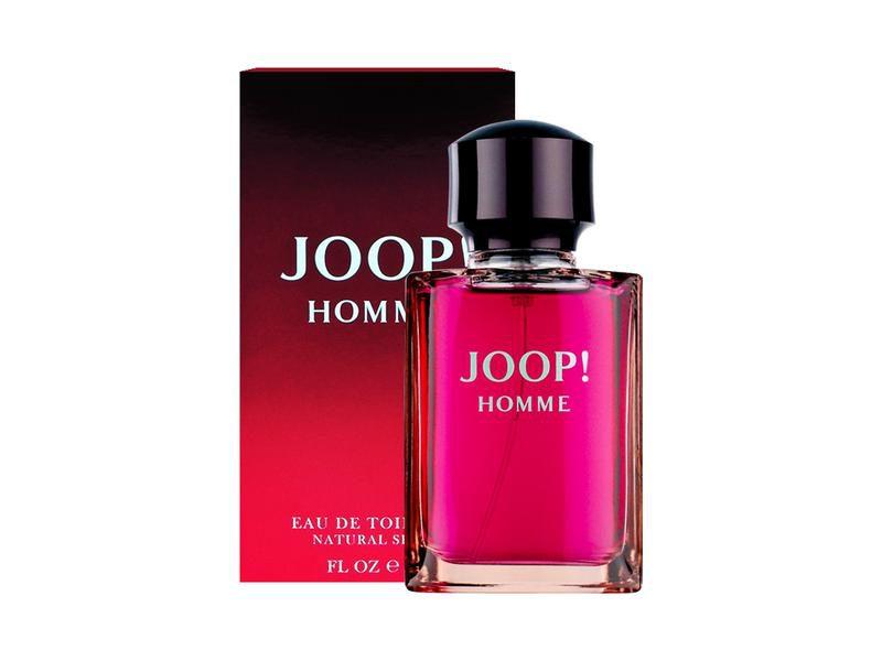 Joop Homme 125ml EDTA