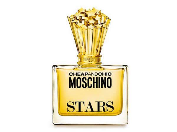 Moschino Stars A