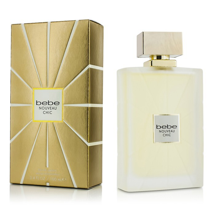 bebe nouveau chic eau de parfum spray 1293902 00