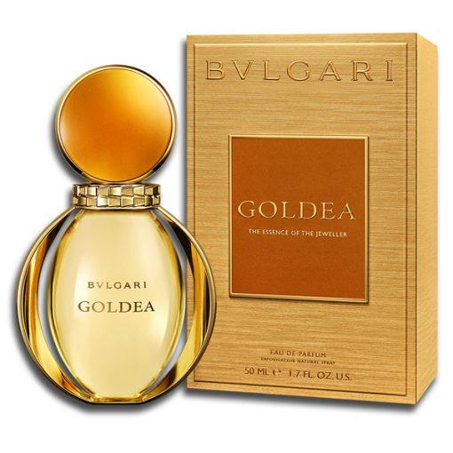bvlgari goldea 50ml 1