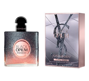 yves saint laurent black opium floral shock eau de parfum 50 ml